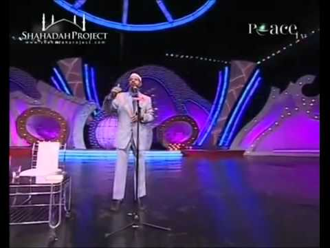 FULL-Womens Rights in Islam - Peace conference 2009 - Dr. Zakir Naik