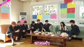 getlinkyoutube.com-[TH-SUB] We Got Married : ซองแจ & จอย อีพี 6 (อันซีน)