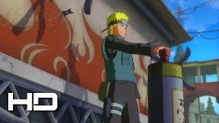 getlinkyoutube.com-Jonin Naruto Konoha's Yellow Flash Moveset Mod | NARUTO SHIPPUDEN: Ultimate Ninja STORM 4