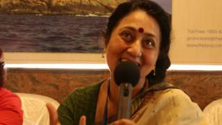 Anamika  (Hindi Poet)  About KLF 2017