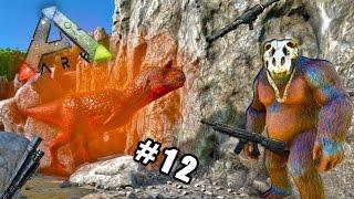 getlinkyoutube.com-[EP.12] ARK survival evolved - ล้างบางalphaพันธุ์ดุ zbing z.