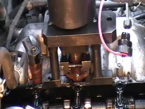 Peugeot HDI Common Rail Injector Removal