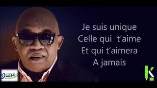 Ben Decca - Souffrance D'Amour