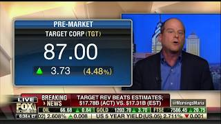 Gene Marks on Fox Business 8/22/18