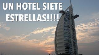 getlinkyoutube.com-Un hotel 7 estrellas!!!! Burj Al Arab - Dubai #6