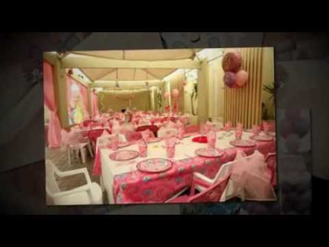 Princess Theme Birthday Party By Best Wishes