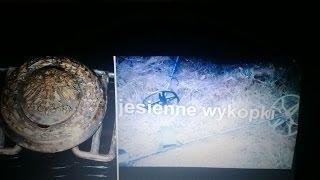 getlinkyoutube.com-wykopki 2013 xp deus  fisher f5  Mr  kosiarz   garrett ac 350  poszukiwacze skarbów metal detektor