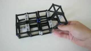 getlinkyoutube.com-LEGO Technic Magic Cube (Promo Cube)