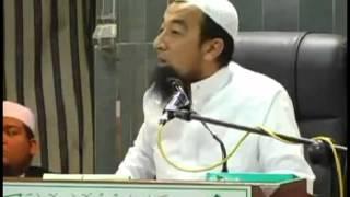 getlinkyoutube.com-Ustaz Azhar Idrus - Nak jadi Mufti Tapi Bodoh..