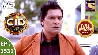 CID - Ep 1531 - Full Episode - 30th  June, 2018