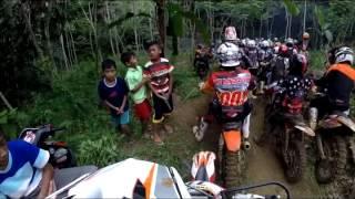 Samudra Adventure Pangandaran 2015