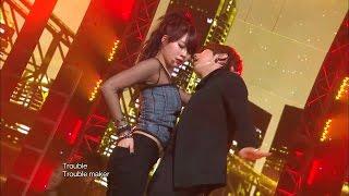 getlinkyoutube.com-【TVPP】Trouble Maker - Trouble Maker, 트러블 메이커 - 트러블 메이커 @ Music Core Live