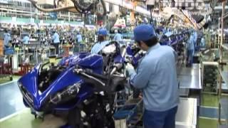 getlinkyoutube.com-Historia de la Yamaha (español)