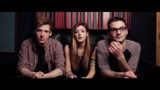 "getlinkyoutube.com-""She Looks So Perfect"" - 5 Seconds of Summer (Against The Current Cover)"