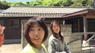 2016.5.4-5 岡山県日生町の旅