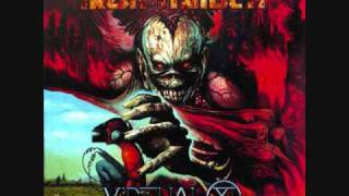 Iron Maiden - Don't Look To The Eyes Of A Stranger