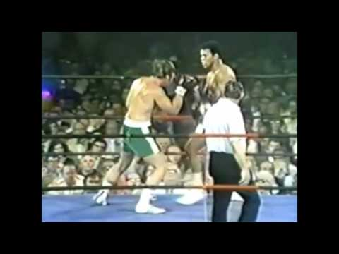 Muhammad Ali highlights trailer