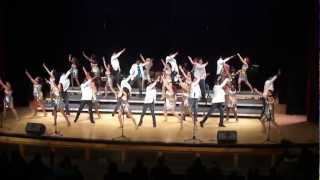 Waltham Music Unlimited - Mill City Show 2013