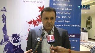 Piyush Kumar Country Director - IDP Education Pyt Ltd