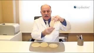 getlinkyoutube.com-Dr. Luis López Burbano - Prótesis mamarias: tipos de implantes.