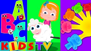 getlinkyoutube.com-Phonics Song | ABC Song | Shapes Song |the wheels on bus | Nursery Rhymes