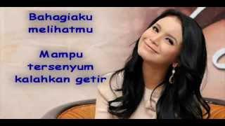 Rossa   Hijrah Cinta [Lirik]