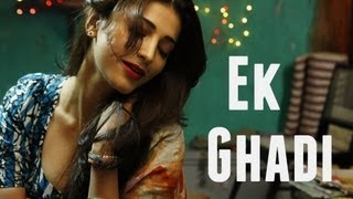 Ek Ghadi Full Video Song D Day |  Arjun Rampal, Shruti Hassan