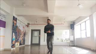 Kudi Menu Kehndi Dance Cover