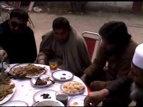 Azmat ullah wedding, Mandan Bannu, Part 4