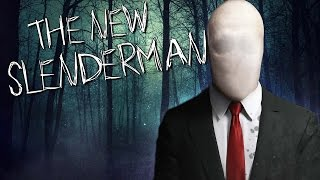 getlinkyoutube.com-THE NEW SLENDERMAN