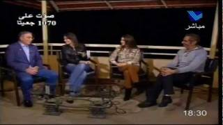 getlinkyoutube.com-لقاء مع نانسي عجرم تلفزيون لبنان 30-10-2011