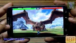 getlinkyoutube.com-#19 Best HARDCORE ANDROID GAMES for 2014 (Arcade & Action, FREE) [Galaxy S4]