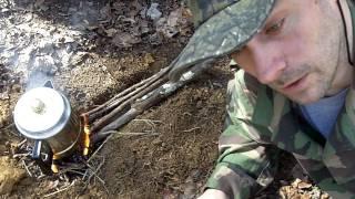 getlinkyoutube.com-Tagged:  Meet the Bushcrafters