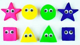 getlinkyoutube.com-Play-Doh Surprise Eggs Maya the Bee Minecraft Toy Story Moshi Monsters Disney Club Penguin FluffyJet