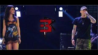 getlinkyoutube.com-Eminem & Rihanna - The Monster Tour (Full Show @Pasadena, Rose Bowl) 08/08/2014