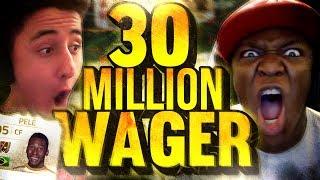 getlinkyoutube.com-30 MILLION COIN WAGER (FIFA 14)