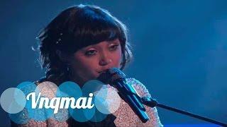 getlinkyoutube.com-[Vietsub Kara] Heartless - Dia Frampton (The Voice Performance)