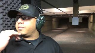 getlinkyoutube.com-FAST Shooting Glock 19 and 22
