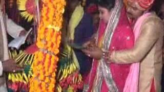 getlinkyoutube.com-Pawan singh Marriage