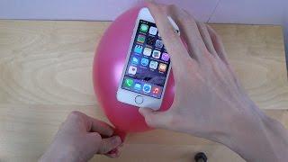 getlinkyoutube.com-Create a Balloon Phone Case Simple Tutorial! (4K)