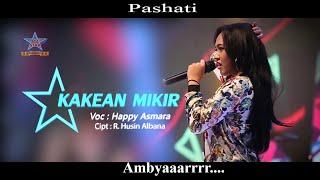 Happy Asmara - Kakean Mikir [OFFICIAL]