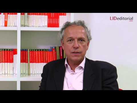 Fernando Rodriguez presenta el libro 'Vidrala, 50 años de pasión por el vidrio'