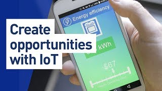 Transformational IoT