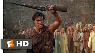 getlinkyoutube.com-This Is My Boomstick! - Army of Darkness (2/10) Movie CLIP (1992) HD
