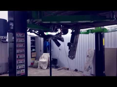 Влог - про ремонт рулевой рейки на рав 4: цена, сроки, смысл.
