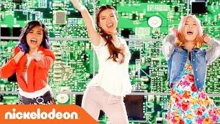 getlinkyoutube.com-Make It Pop | Season 2 Karaoke Megamix | Nick