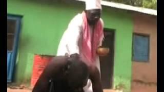 getlinkyoutube.com-علاج الصداع النصفي في افريقيا الجزء الثاني !