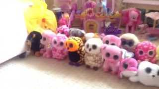 getlinkyoutube.com-The Beanie Boo Drawing Contest*CLOSED* Results