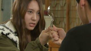 getlinkyoutube.com-【TVPP】Krystal(f(x)) - Squabbling with Lee Jong-suk 02, 크리스탈(에프엑스) - 이종석과 티격태격 02 @ High Kick!