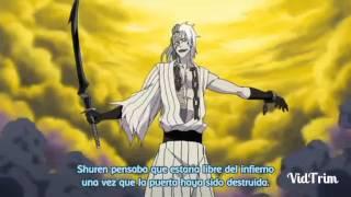 getlinkyoutube.com-BLEACH - Ichigo transformado en Hollow vasto lorde